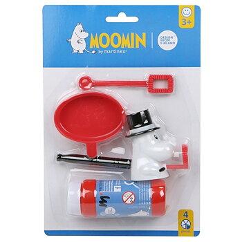Moomin Soapbubbles