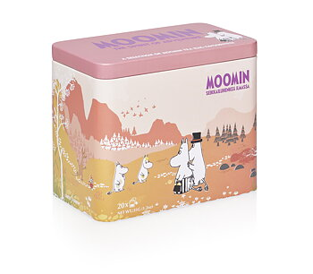 Moomin Tea - Tin