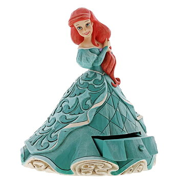 Ariel Figurin - Treasure keeper