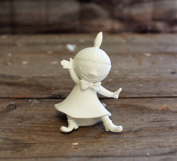Little My Figurine - Design 2 - Polystone