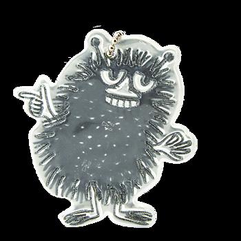 Mumin - Reflex - Glimmis - Stinky