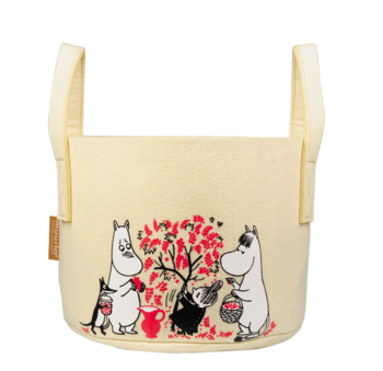 Moomin Storage Basket - Berries