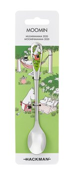 Moomin Coffe spoon - Relaxing -  Moominmamma - Seasonproduct 2020