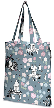 Moomin Shoppingbag, Moominmamma´s Dreams
