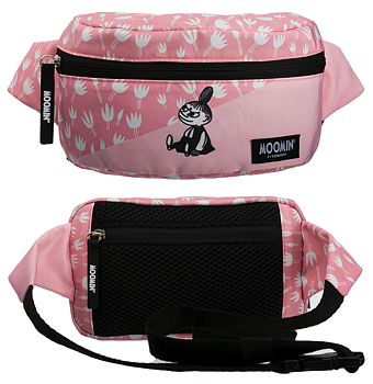 Moomin Waist Bag - Little My