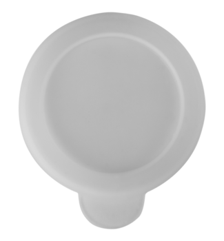 Silicone Lid For Enamel Bowls (Small)