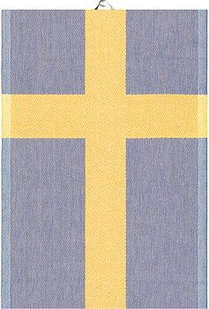 Kökshandduk - Sweden (Ekelund Linneväveri)