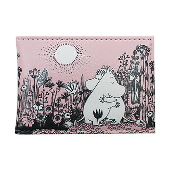 Moomin Travel Pass - Love