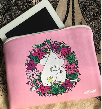 Moomin - Ipad cover - Love