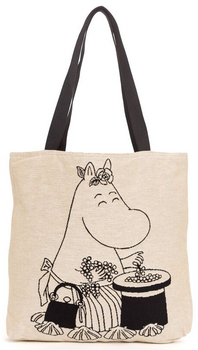 Moomin Big Bag, Moominmamma (Aurora Decorari)