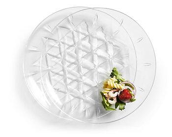 Sagaform Picknick tallrikar 26 cm 2-pack