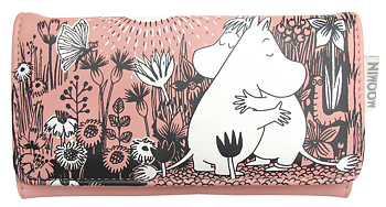 Moomin Wallet, Love