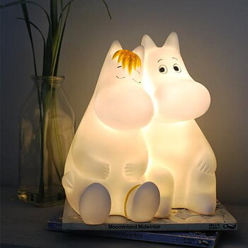 Moomin Table Light - Love