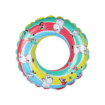 Moomin swim ring