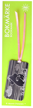 Bookmark, Moomin Love