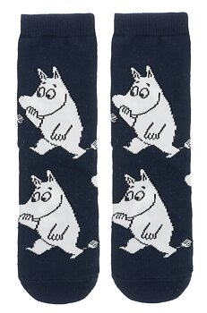 Moomin Children´s socks - Moomintroll