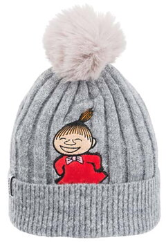 Moomin Winter Hat Beanie - Little My