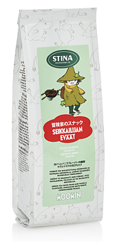 Moomin Tea, Adventurer´s Snacks