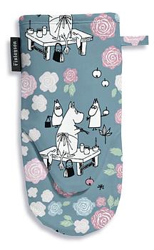 Moomin Oven mitt, Moominmamma´s Dreams