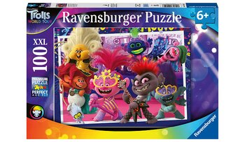 Sing Your Heart Out 100 XXL Bitar Ravensburger