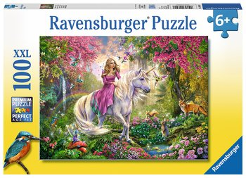 Magical Ride 100 XXL Bitar Ravensburger