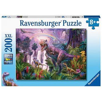 King of the dinosaurs 200 XXL Bitar Ravensburger