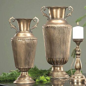 Urna Antikguld Baroque - S