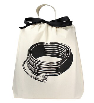 Bag-all Cord Organizing bag