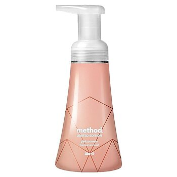 Method Foaming Handwash Pink Pomelo