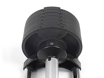 Quick Load Flexbell NÜO 2x32 kg *Kampanj t.o.m. 30 sept*