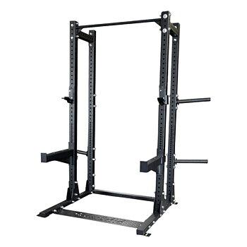 Body-Solid Half Rack SPR500 med expansionskit *Åter i lager*