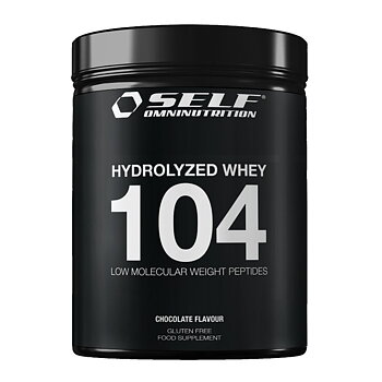 Hydrolyzed Whey 104  Self 1kg