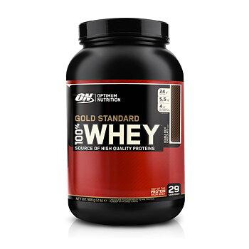 Optimum 100% Whey Protein 900 g *Utförsäljning -25%*