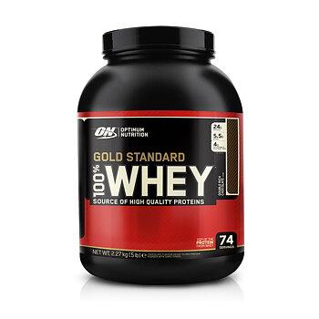 Optimum 100% Whey Protein 2,3 kg *Utförsäljning -25%*