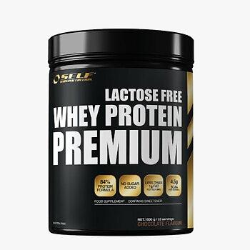 Lactose Free Whey Premium  Self 1kg