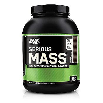 Optimum Serious Mass, 2,7 kg *Utförsäljning -25%*
