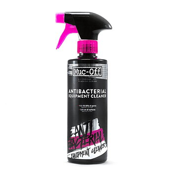 Muc-Off Indoor Training Sanitiser 500ml *Åter i lager*