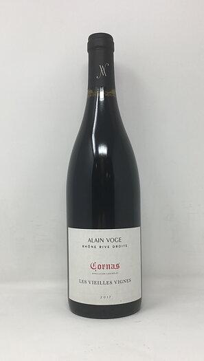 2017 CORNAS VV ALAIN VOGE, 75 cl