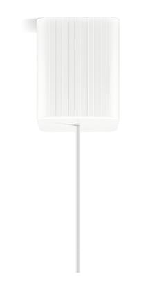 Dezall Kub - white