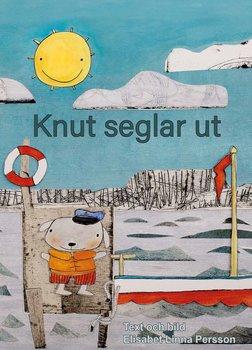 Knut seglar ut