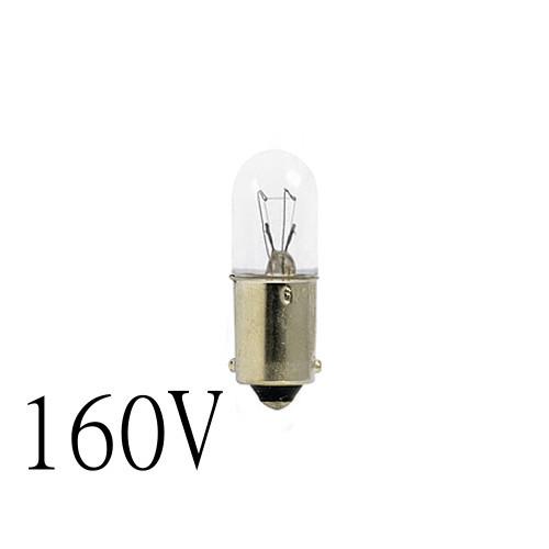 Ficklampslampa krypton P13,5 1000mA 2,4V lamportillallt
