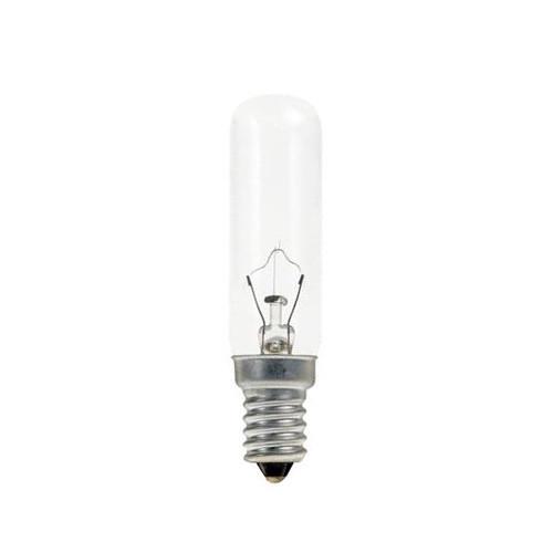 Signallampa E14 T16x45 10W 12V lamportillallt