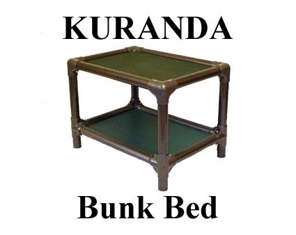 KURANDA Bunk Bed