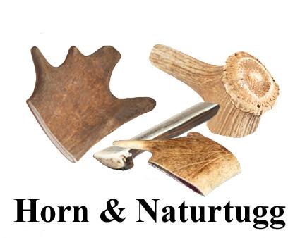 Horntugg / tugghorn