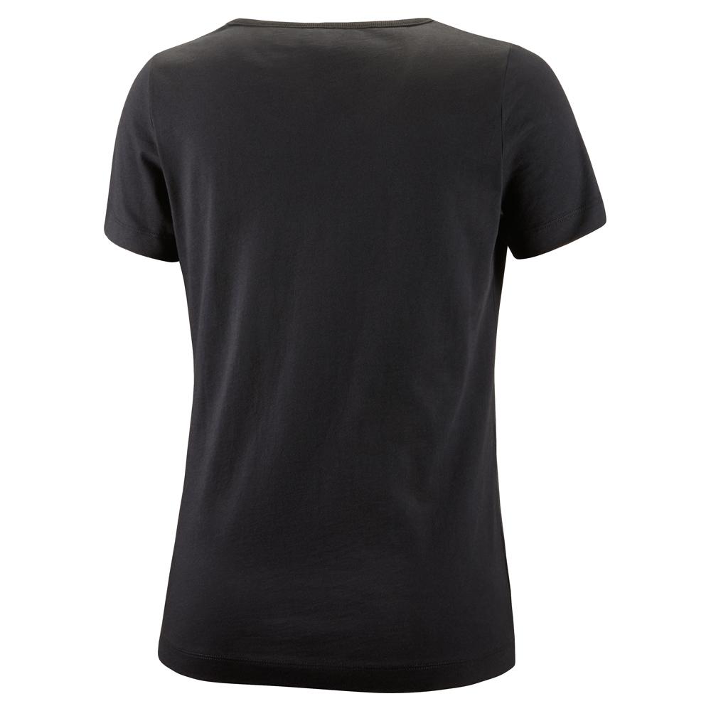 Basic Wordmark dame T shirt