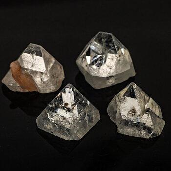 Apofyllit-kristall