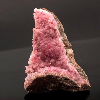 Calcite. var; Cobaltoan Calcite