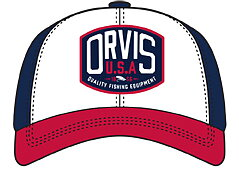 Orvis Quality Fly Fishing Trucker