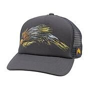Simms Artist Series Trucker Anvil