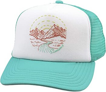 Simms Adventure Trucker Aruba Wms